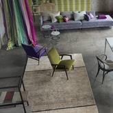《Designers Guild》2013春夏地毯系列Lookbook