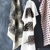 《H&M》2013春夏毛巾系列Lookbook