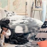 《H&M》2013春夏床上用品系列Lookbook