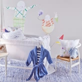 《Zara Kids》2013春夏家居用品系列Lookbook