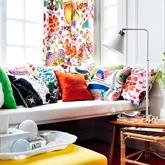 《Svenskt Tenn 》2013春夏家居用品靠垫系列Lookbook
