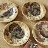 《Pottery Barn 》2013春夏陶瓷系列Lookbook