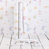 《Zara Home》2013春夏壁纸系列Lookbook