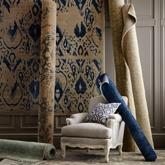 《Williams Sonoma 》2013春夏地毯系列Lookbook