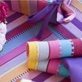 《La Mallorquina》2013春夏家居用品桌布系列Lookbook