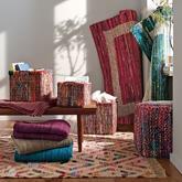 《The Company Store》2013春夏地毯系列Lookbook