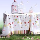 《Alexandre Turpault 》2013春夏家居用品桌布系列Lookbook