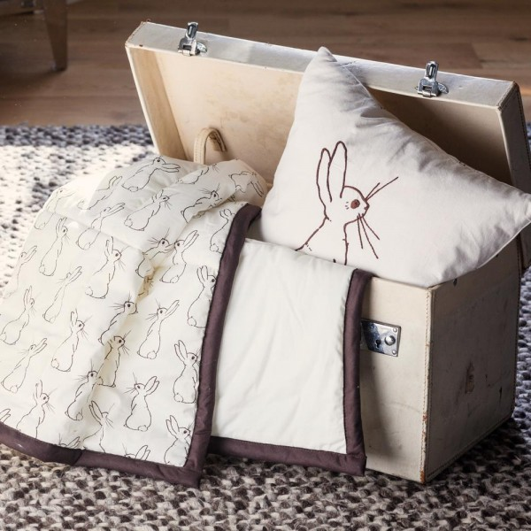 《Belle & Boo》2013春夏家居用品靠垫系列Lookbook