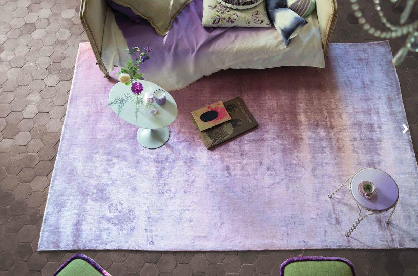 《Designers Guild 》2013春夏地毯系列Lookbook