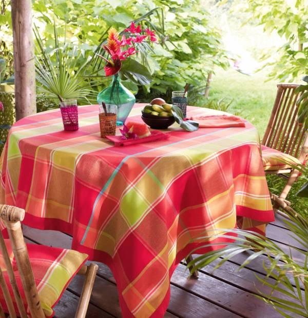 《Francoise Saget 》2013春夏家居用品桌布系列Lookbook