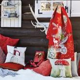 《Proflax 》2013秋冬家居用品圣诞节系列Lookbook