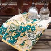 《April Cornell》2013秋冬家居用品桌布系列Lookbook