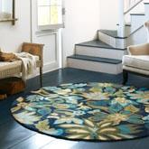 《Garnet Hill》2013秋冬地毯系列Lookbook