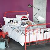 《Carreblanc 》2013秋冬床上用品系列Lookbook