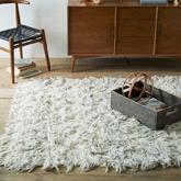《West Elm》2013秋冬地毯系列Lookbook