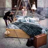 《Frette 》2013秋冬床上用品系列Lookbook