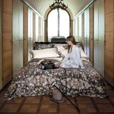 《Frette》2013秋冬床上用品系列Lookbook