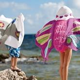 《Company Kids》2013秋冬毛巾浴巾系列Lookbook