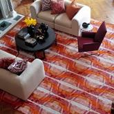 《kyle Bunting》2013秋冬地毯系列Lookbook