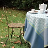 《Fantaisie》2013秋冬家居用品桌布系列Lookbook