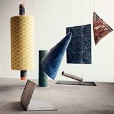 《Bolia》2013秋冬地毯系列Lookbook
