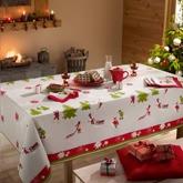 《Francoise Saget》2013秋冬家居用品桌布系列Lookbook