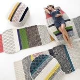 《Gan Rugs》2013秋冬地毯系列Lookbook