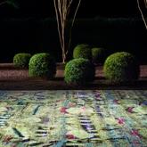 《Abc Carpet &Home》2013秋冬地毯系列Lookbook