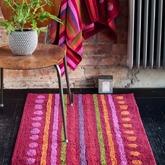 《Gudrun Sjoden》2013秋冬地毯系列Lookbook