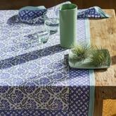 《Linen & Moore》2013秋冬家居用品桌布系列Lookbook