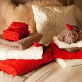 《Zara Home》2013秋冬圣诞节系列Lookbook