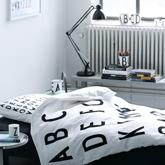 《Design Letters》2013秋冬床上用品系列Lookbook