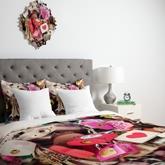《Catherine McDonald》2013秋冬床上用品系列Lookbook