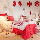 《Zara Kids》2013秋冬圣诞节系列Lookbook