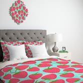 《Lisa Argyropoulos 》2013秋冬床上用品系列Lookbook