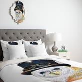 《Coco De Paris 》2013秋冬床上用品系列Lookbook