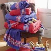 《Francoise Saget》2013秋冬毛巾系列Lookbook