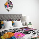 《Deb Haugen》2013秋冬床上用品系列Lookbook
