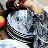 《Lisa Bengtsson》2013秋冬陶瓷系列Lookbook
