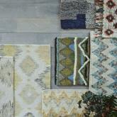 《West Elm》2014春夏地毯系列Lookbook