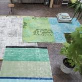 《Designers Guild》2014春夏地毯系列Lookbook