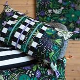 《Gudrun Sjoden》2014春夏家居用品靠垫系列Lookbook