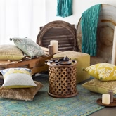 《Surya Zahra》2014春夏地毯系列Lookbook