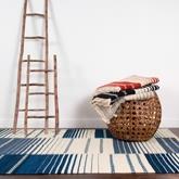 《Loloi》2014春夏地毯系列Lookbook