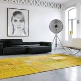 《Limited Edition》2014春夏地毯系列家居用品Lookbook