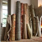 《Pottery Barn》2014春夏地毯系列Lookbook