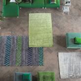 《Designers Guild 》2014秋冬家居用品地毯系列Lookbook