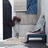 《West Elm》2014秋冬地毯系列Lookbook