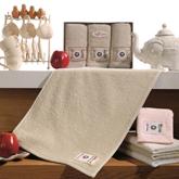 《Soft Cotton》2014秋冬家居用品毛巾系列Lookbook