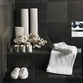 《Kelly Hoppen》2014秋冬家居用品毛巾系列Lookbook